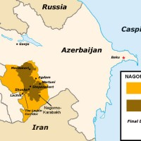 caucasus strategic estimate A western strategy for the south caucasus  the caucasus is a region of key strategic importance warranting a level of atten-tion considerably beyond its size.
