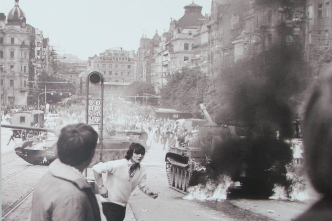 Bulgarian 1968 invaders reject criticism