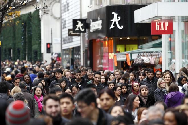 Immigration : nouvelle vague de travailleurs d'Europe de l'Est au Royaume-Uni en 2014