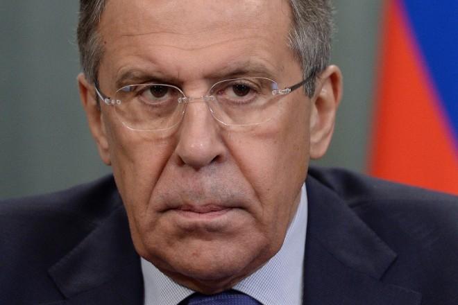 """Sergueï Lavrov : """"L'UE doit faire attention au terrorisme dans les Balkans"""""""