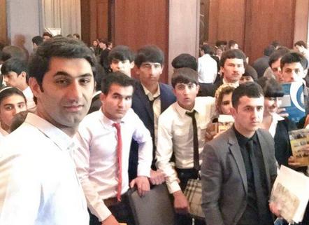Le port de la barbe désormais interdit au Tadjikistan