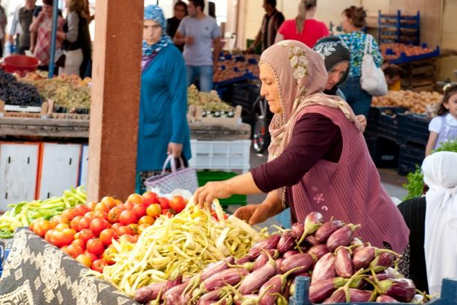 Un nouveau rapport de l'ONU souligne l'intérêt des « couloirs agricoles »