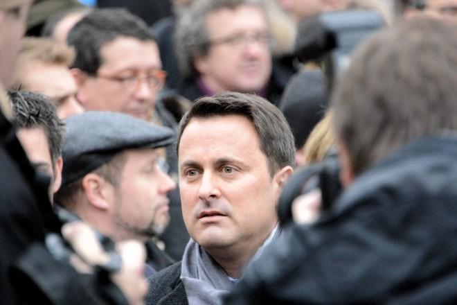 Le Premier ministre du Luxembourg en voyage au Kazakhstan
