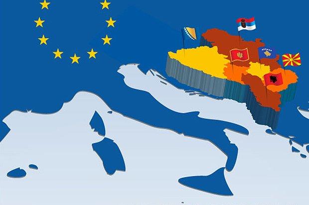 Le Parlement européen juge les progrès effectués dans les pays balkaniques