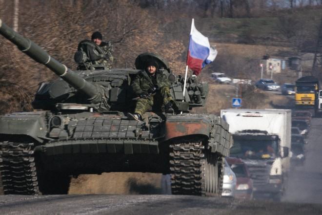 Washington et Bruxelles pour de nouvelles sanctions à l'encontre de Moscou ?