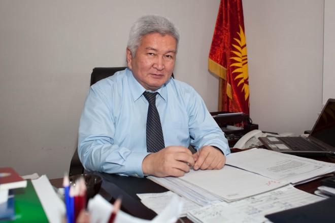 Vers un Kirghizistan renommé sans suffixe -stan ?