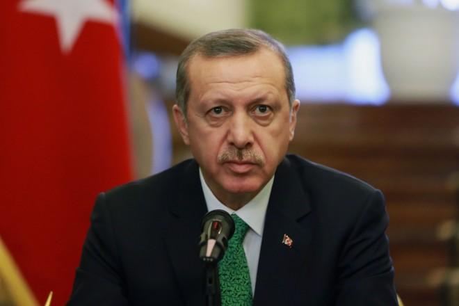 Erdogan jugé devant la Haute cour de Turquie ?