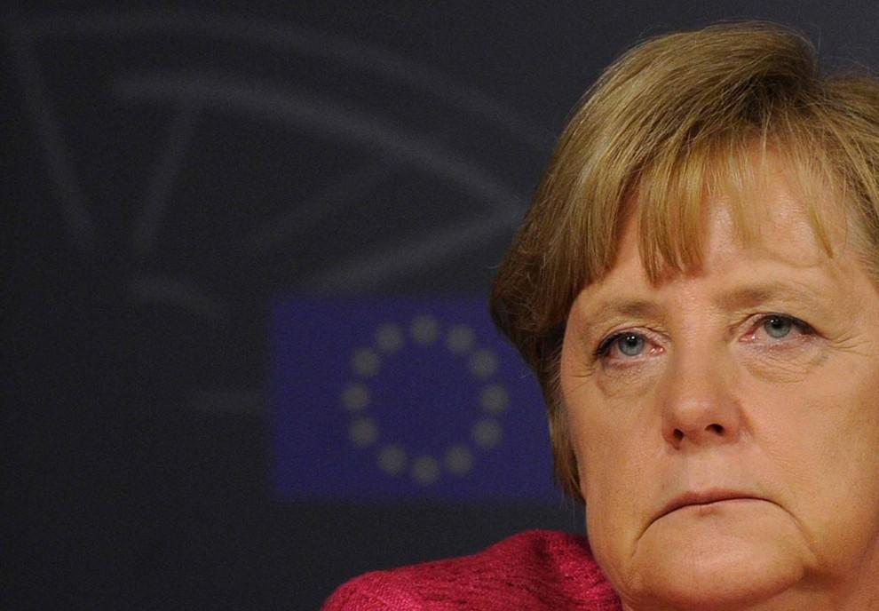 L'avenir d'Angela Merkel s'assombrit
