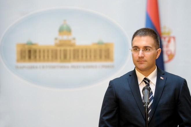 Migrants : la Serbie renforce sa coopération avec l'Autriche et la Hongrie