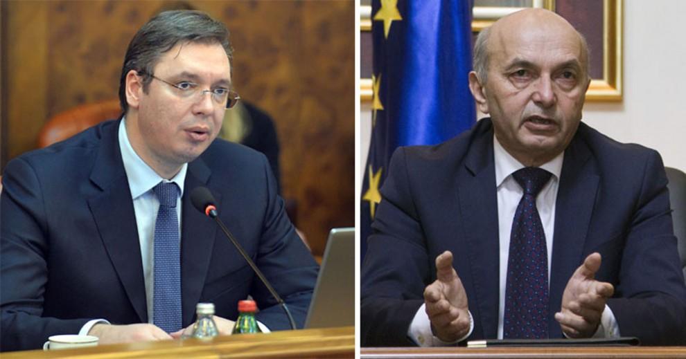 La Serbie et le Kosovo concluent un accord « historique »