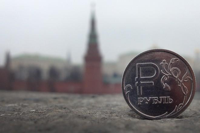 Le rouble à son plus bas niveau depuis quatre mois
