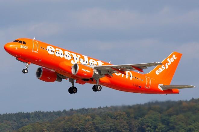 EasyJet va suspendre ses vols entre Londres et Moscou