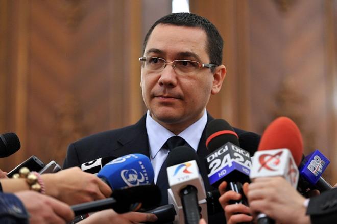 Romanian PM survives no-confidence vote