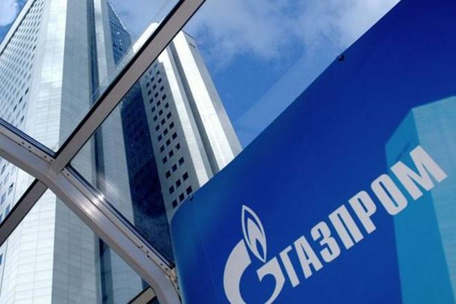 Gazprom met son gaz aux enchères pour l'Europe, une première