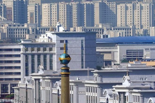 Le Turkménistan rêve d'accueillir les JO