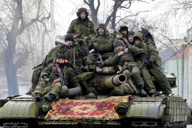 Ukraine : le Donbass accepte de reporter les élections locales