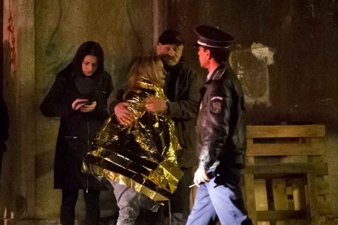 Incendie Bucarest : les patrons de l'établissement de nuit poursuivis pour « homicide involontaire »