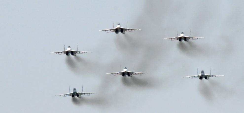 Syrie : Moscou déploie des systèmes de missiles antiaériens