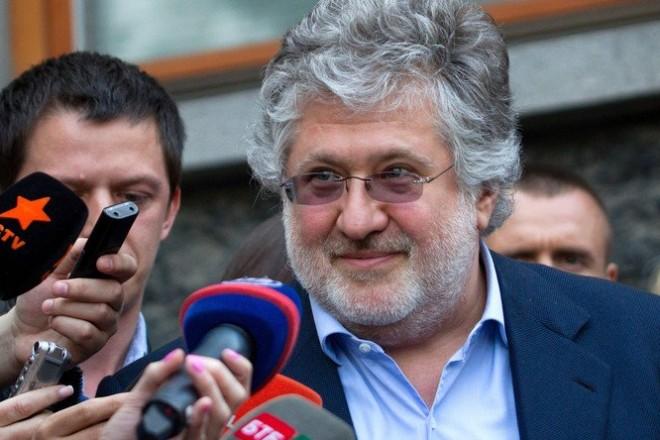Ukraine : Guennadi Korban assigné à résidence