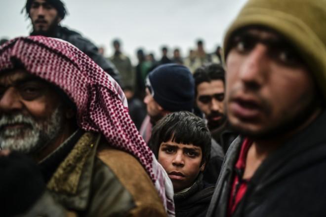 Migrants syriens : la population de Kilis, en Turquie, a plus que doublé depuis le début de la guerre