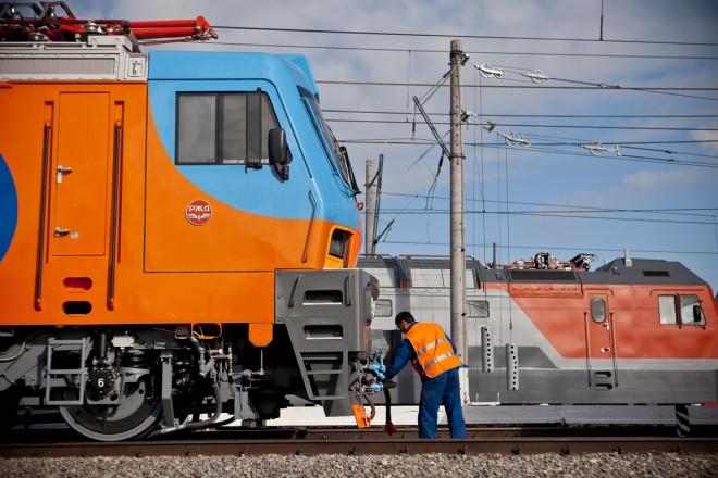 Locomotives électriques : Alstom renforce sa présence au Kazakhstan