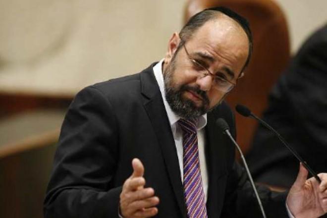 Un député israélien menacé de poursuite par Kiev pour s'être rendu en Crimée