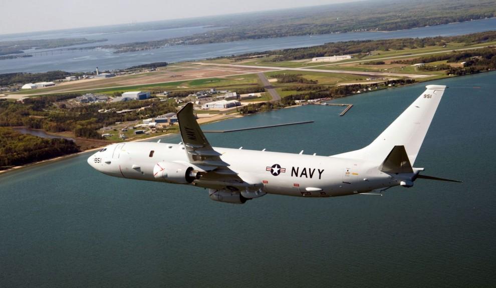 Washington va renforcer sa présence militaire en Islande