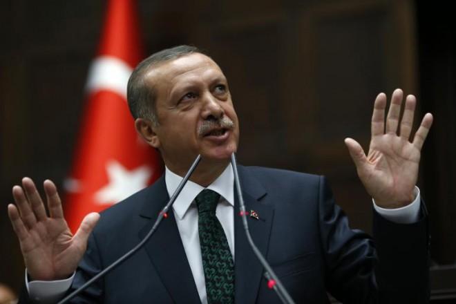 Trêve en Syrie : Erdogan sceptique