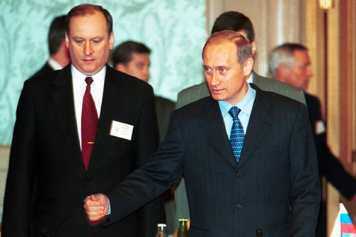 Russia to fill Thai junta's arms vacuum