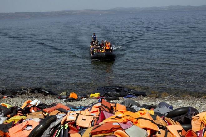 Réfugiés : l'Union européenne va débloquer 3 milliards d'euros pour la Turquie
