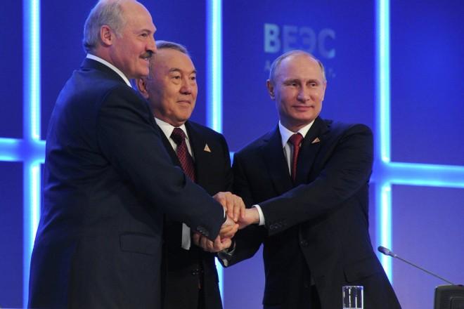 Kazakhstan : l'accord de libre-échange UEEA-Viêtnam ratifié par Noursoultan Nazarbaïev