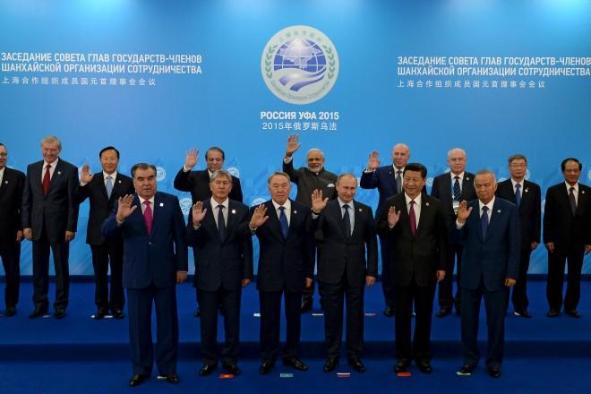 Organisation de coopération de Shanghai : le Népal devient partenaire de dialogue