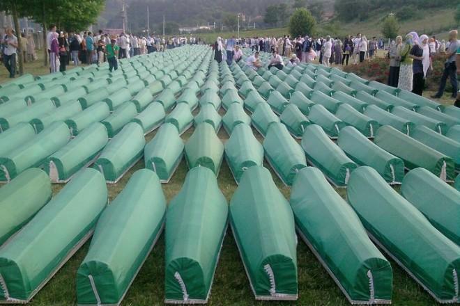 Bosnia unhappy with Karadzic sentence