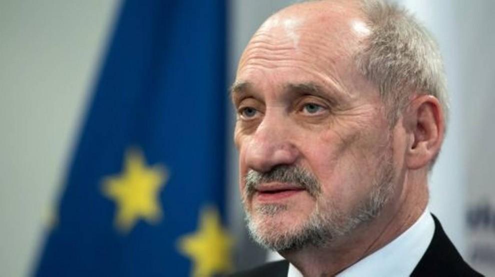 Armée polonaise : 5 généraux démissionnent