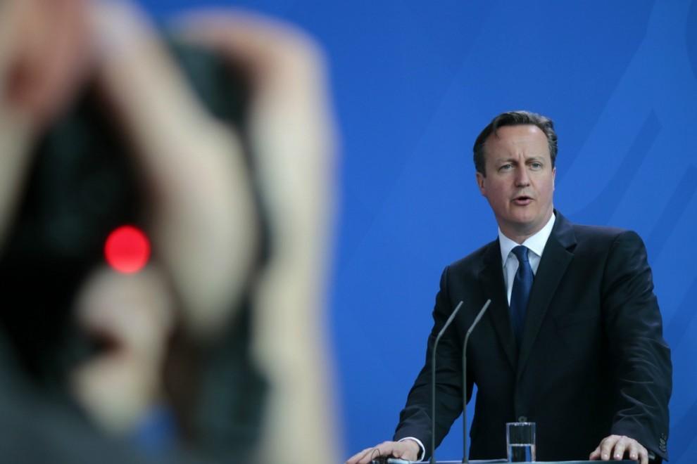Pour David Cameron, la Turquie est un pays sûr