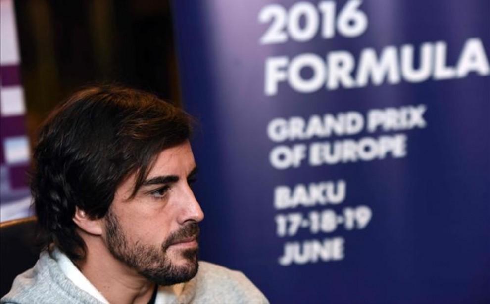 """Formule 1 : Bakou le circuit en ville """"le plus rapide du monde"""""""