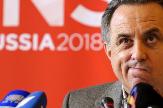 Dopage : le ministre russe des Sports soutient Maria Sharapova