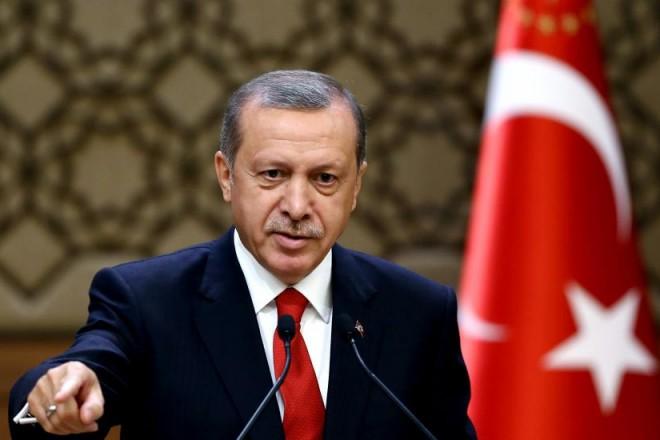 Migrants. Erdogan met la pression sur Bruxelles