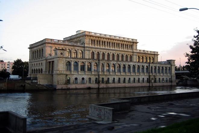 Analysts warn Kaliningrad becoming hotspot