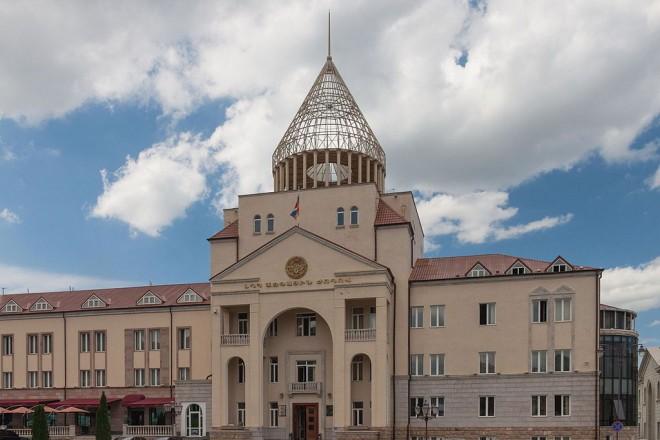 Baku claims Armenian rebels killed civilian