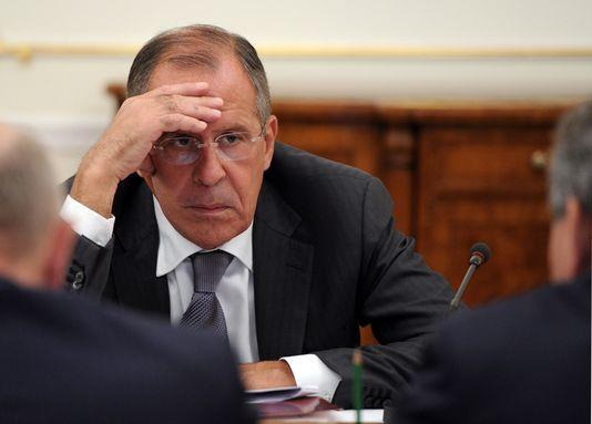 Moscou ne veut pas d'une « confrontation inutile » avec l'OTAN