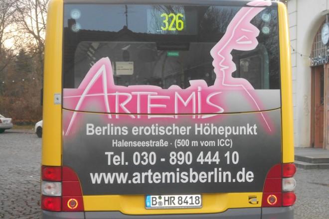 Police raid giant Berlin brothel