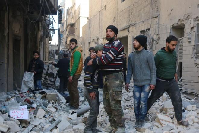 Syrie : nouvel accord américano-russe pour une trêve