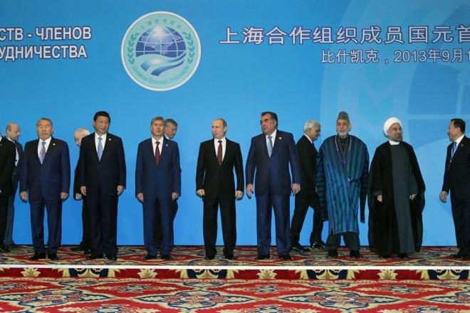 L'Arménie devient partenaire de dialogue à l'OCS