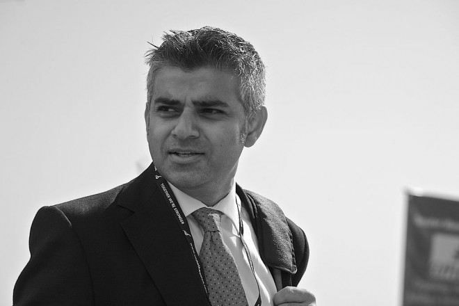 London mayor joins PM for EU rally