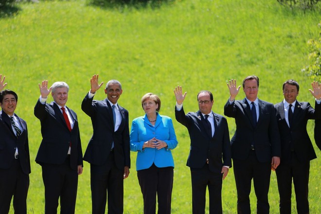 Brexit a 'serious risk' to global growth: G7