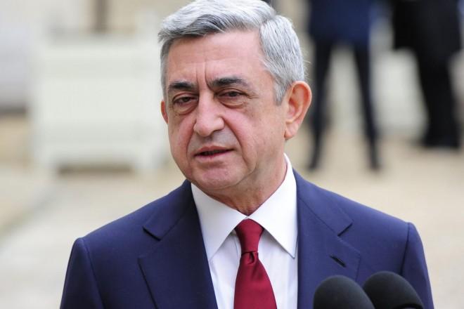 L'axe sino-arménien placé sous de bons auspices