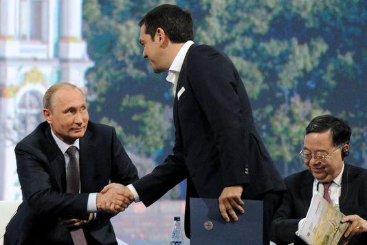 Russie : enfin une levée des sanctions ?