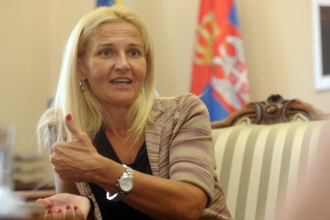 Union européenne : la Croatie bloque le processus d'adhésion de la Serbie