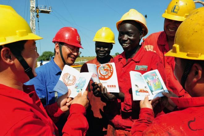 Non, la Chine ne fait pas ce qu'elle veut en Afrique, l'exemple du Gabon le prouve